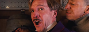 In 'The Grand Budapest Hotel,' Wes Anderson cleans house — specifically, his own