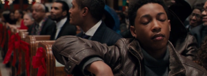 The gospel of 'Black Nativity' finds its strength in numbers