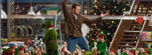 'Fred Claus' uses Christmas to unleash its grinch's inner child