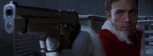 'Reindeer Games' spends the holidays with a family even a convict doesn't deserve