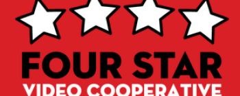 Four Star Video Coop has a podcast now