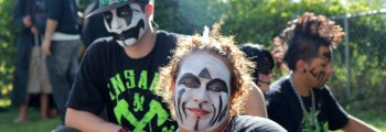 Micro-Wave Cinema's Spring 2016 lineup features 'Buffalo Juggalos' and then some.