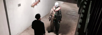 'Gags the Clown' will come back to Green Bay for an Oct 3 premiere