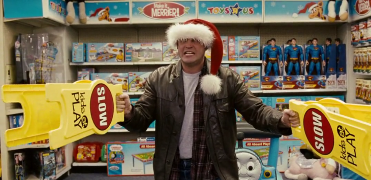 fred claus movie christmas - Fred Christmas