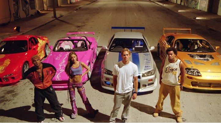 Mar 4 2 Fast 2 Furious Is The Blueprint For The Franchise S Future Success Lakefrontrow