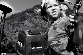 boy and his gun milwaukee underground film festival