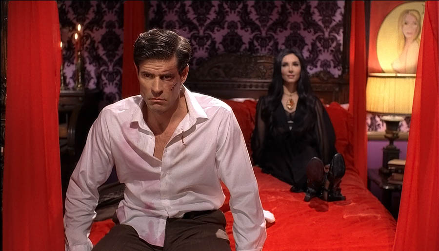 Anna Biller's 'The Love Witch'