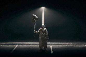 Madtown Horror 2016
