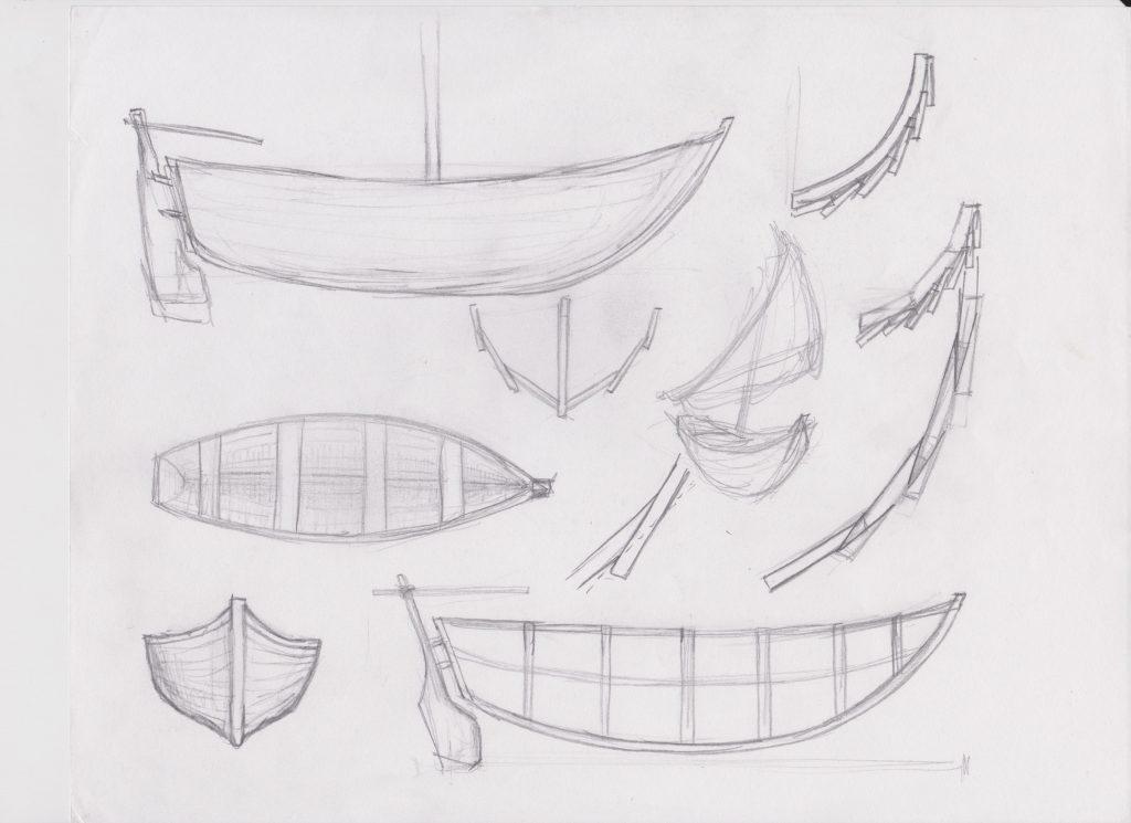 la relacion storyboards