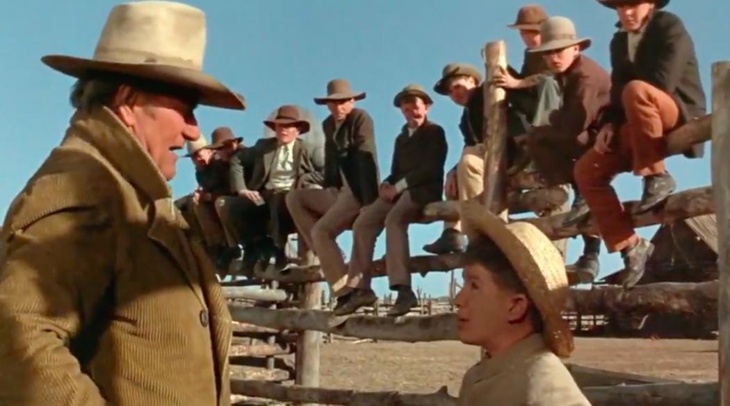 John Williams Cowboys