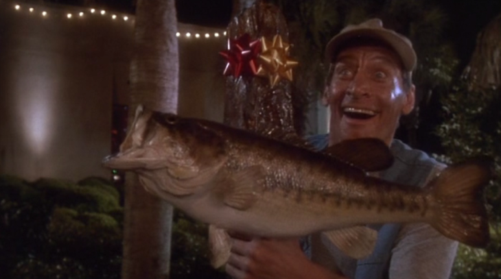 ernest save christmas movie 1 - Ernest Saves Christmas